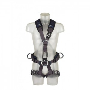 ExoFit NEX Suspension Harnesses 1113962 front